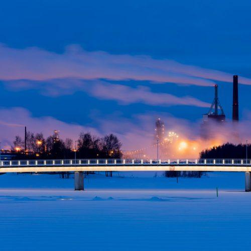 Oulun Energian noin 1,5 miljoonaa laskua siirtyvät Ropon laskun elinkaarimalliin