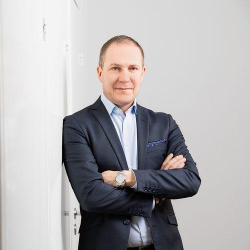 Ropo Capital - Jonas Ramstedt