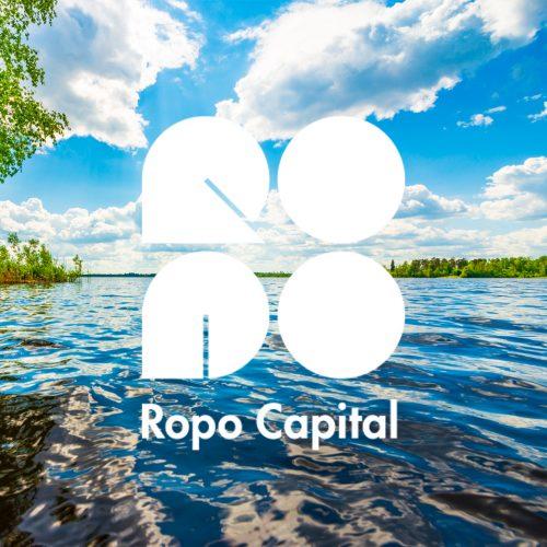 Ropo Capital - juhannus