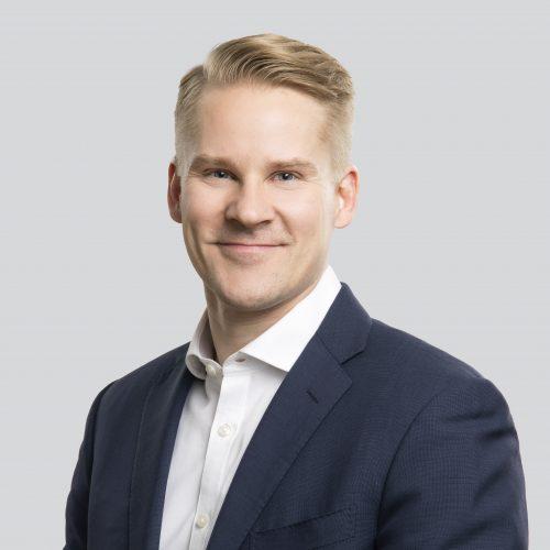 Ropo Capital - Toni Rönkkö