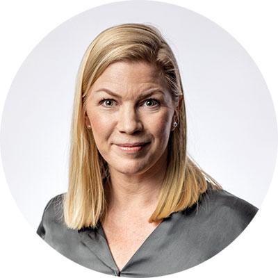 Jessica Orrmyr - Ropo Capital