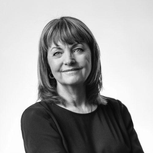 Ropo Capital - Susanne Bruce